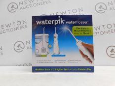 1 BOXED WATERPIK ULTRA PLUS WATER FLOSSER RRP £99