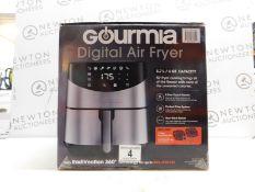 1 BOXED GOURMIA DIGITAL AIR FRYER 5.7L RRP £89.99