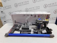 1 BOXED DYSON V6 CORDLESS HANDEHELD VACUUM CLEANER WITH CHARGER & ACCESSORIES RRP £299