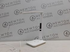 1 OTTLITE LED DESK LAMP WITH WIRELESS CHARGING RRP £49.99