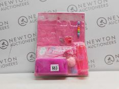 1 PACK OF TINC STATIONERY GIFT SET RRP £39.99