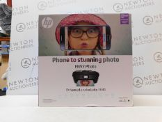 1 BOXED HP ENVY PHOTO 7830 ALL IN ONE PRINTER RRP £149.99