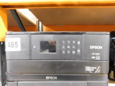 1 EPSON EXPRESSION PREMIUM XP-6000 ALL IN ONE PRINTER RRP £149