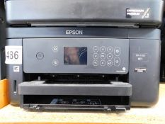 1 EPSON EXPRESSION HOME XP-5105 ALL IN ONE PRINTER RRP £149
