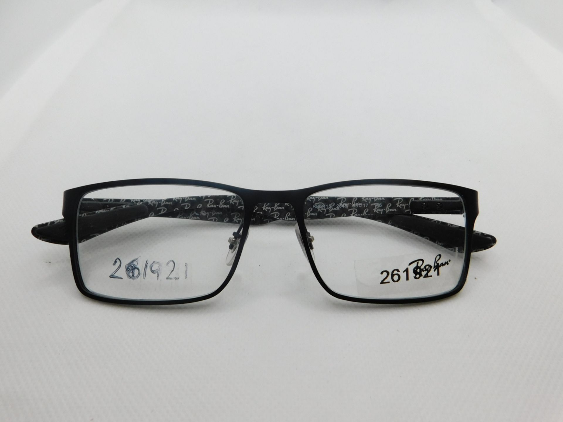 1 PAIR OF RAY-BAN GLASSES FRAME MODEL RB8415 RRP £119