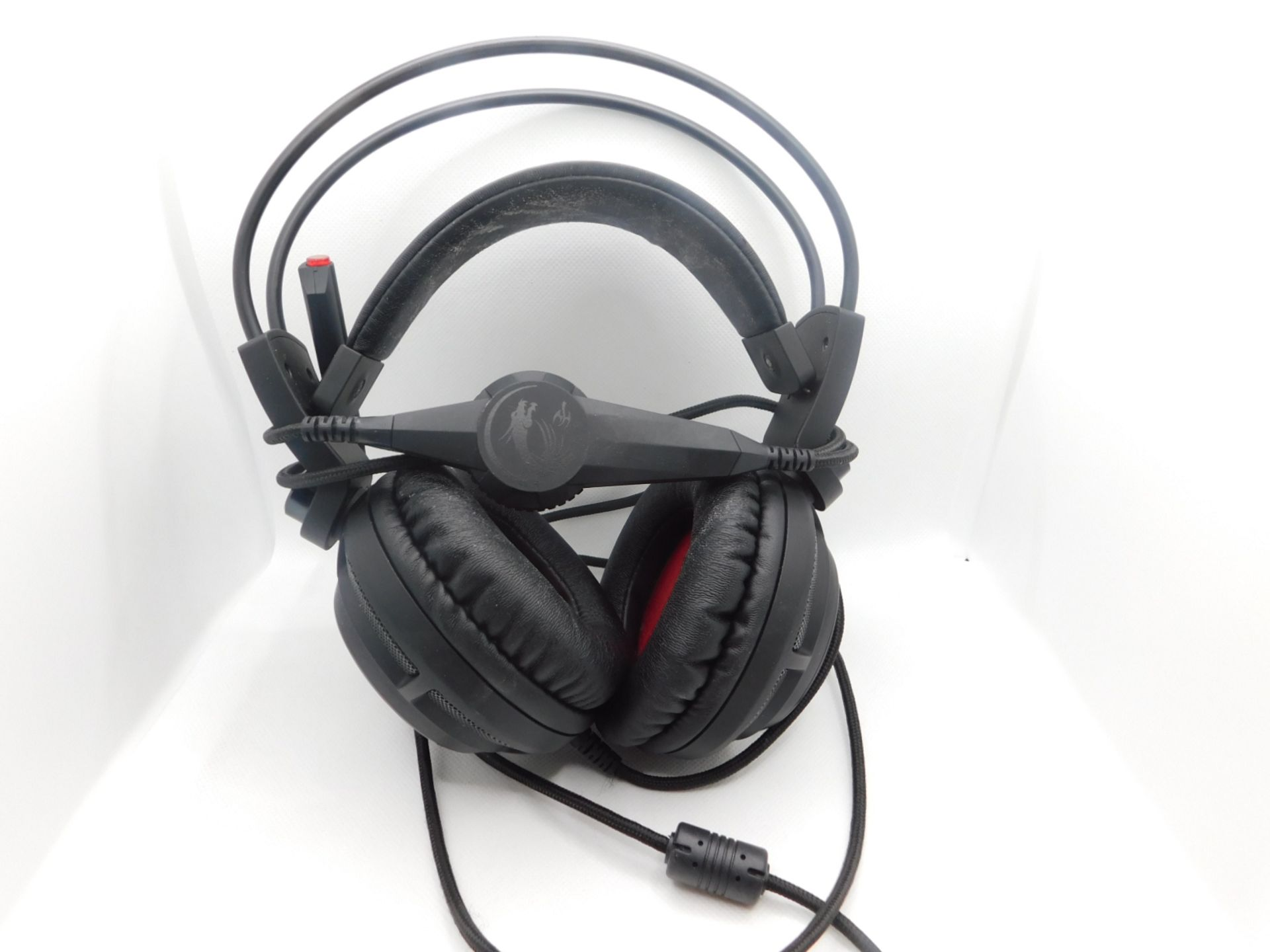 1 MSI DS502 TRUE GAMING HEADSET RRP £64.99