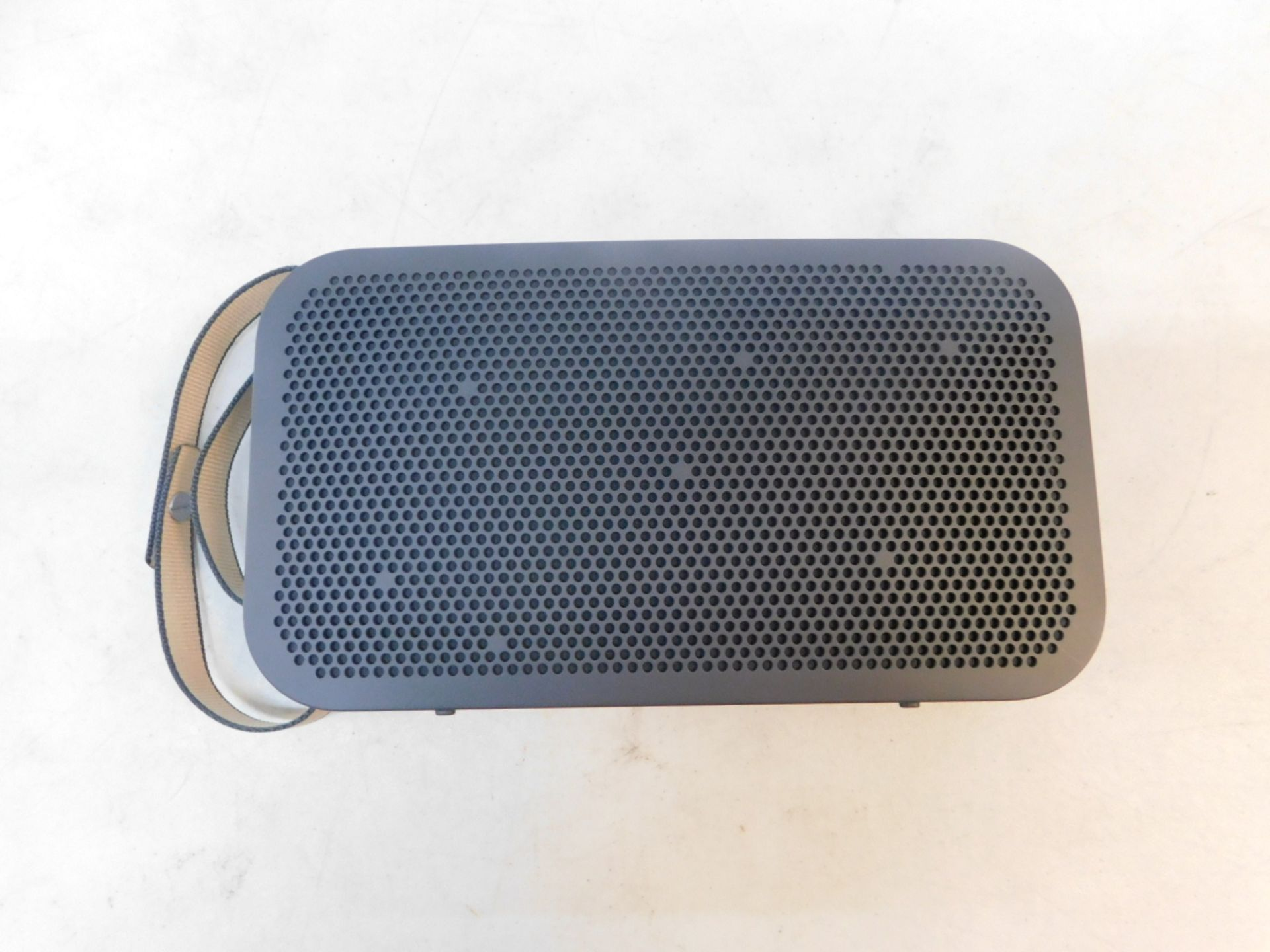 1 BANG AND OLUFSEN BEOPLAY A2 ACTIVE BLUETOOTH SPEAKER RRP £349