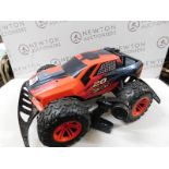 1 POWER DRIVE REMOTE CONTROL MONSTER TRUCK RRP £89.99