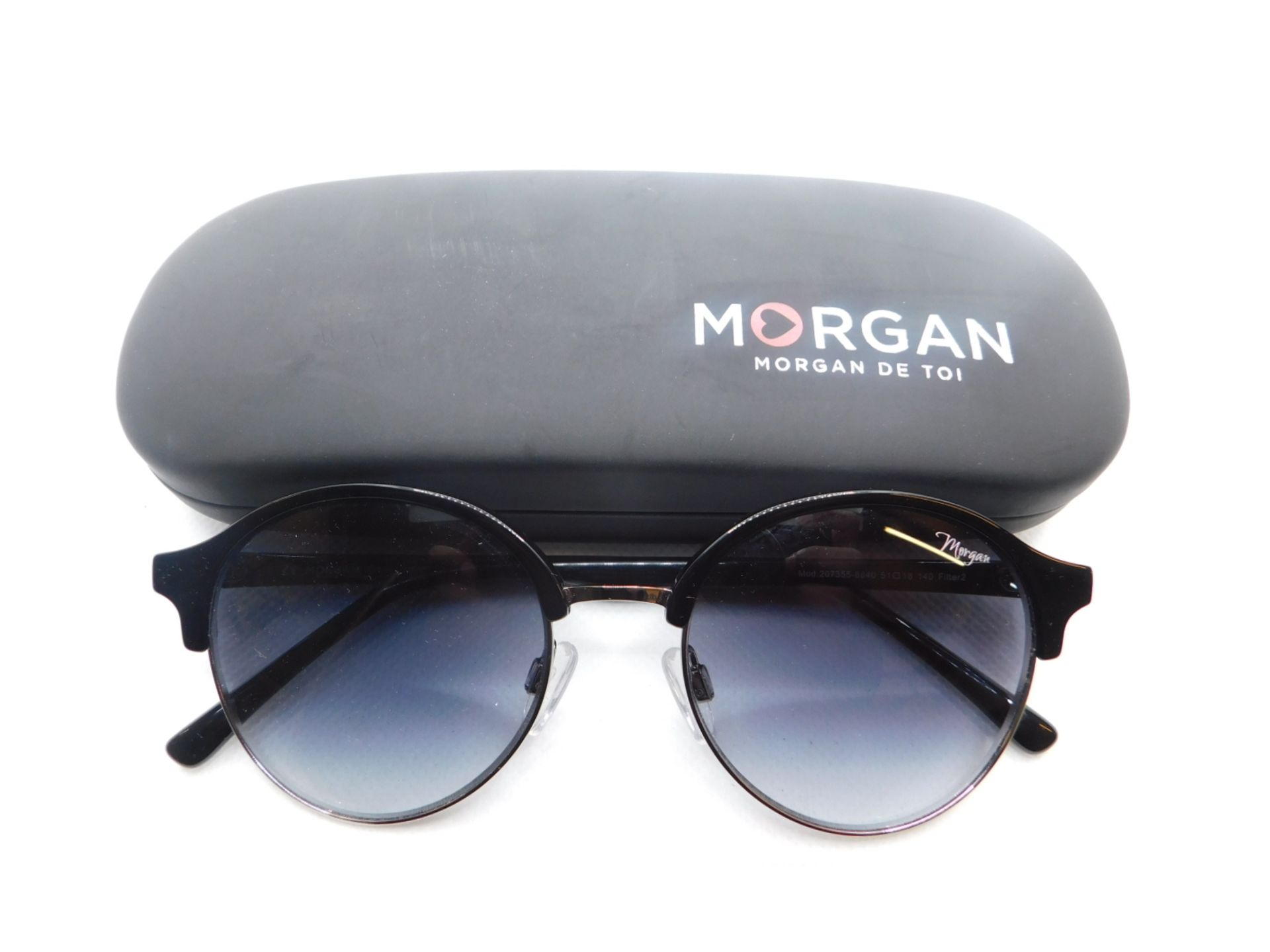 1 MORGAN 2073558840 SUNGLASSES WITH CASE RRP £99.99