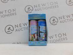 1 BOXED SET OF 2 CHILDS FARM BABY 500 ML MOISTURISERS RRP £19