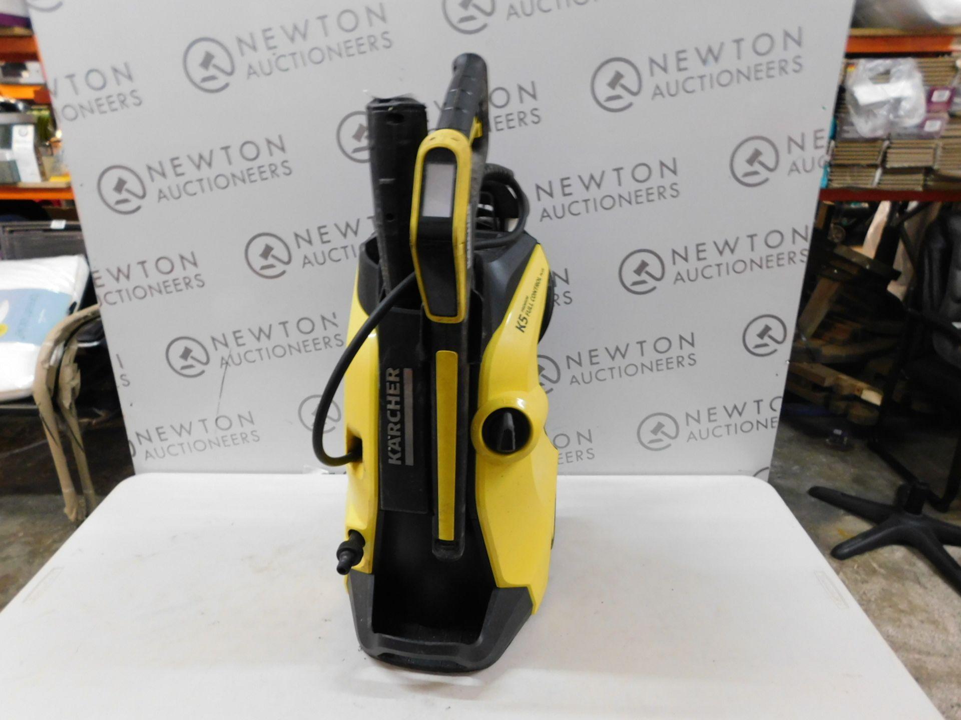 1 KARCHER K5 PREMIUM FULL CONTROL PLUS HIGH PRESSURE WASHER RRP £299