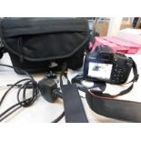 1 CANON 2000D DSLR CAMERA KIT COMES WITH 18-55MM LENS AND CARRY CASERRP £499.99