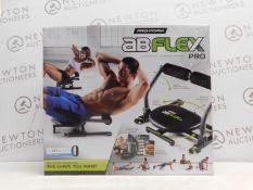 1 BOXED PROFORM UNISEX AB FLEX PRO EXERCISE KIT RRP £89.99