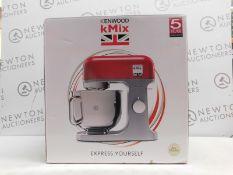 1 BRAND NEW BOXED KENWOOD KMIX STAND MIXER MODEL KMX750AC RRP £249.99