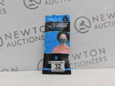 1 BOXED INTEX EASY SET 2.4M SWIMMING POOL RRP £39.99