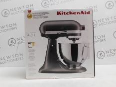 1 BOXED KITCHENAID 5KSM95 ELECTRIC MUTI-FUNCTION STAND MIXER WITH ACCESSORIES RRP £499