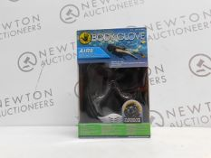 1 BRAND NEW BOXED BODY GLOVE AIRE SNORKELING MASK RRP £39.99