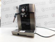 1 DELONGHI MAGNIFICA ECAM250.33.TB SMART BEAN TO CUP COFFEE MACHINE RRP £449