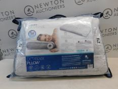 1 BAGGED SNUGGLEDOWN BLISS COOL TOUCH MEMORY FOAM PILLOW RRP £39.99
