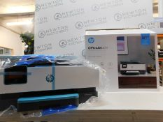 1 BOXED HP OFFICEJET 8015 ALL-IN-ONE WIRELESS PRINTER RRP £114.99