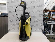 1 KARCHER K7 PREMIUM FULL CONTROL PRESSURE WASHER RRP £649