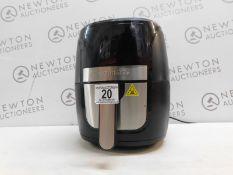 1 GOURMIA 6QT/5.7L DIGITAL AIR FRYER RRP £89.99