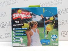 1 BOXED ALL SURFACE PRO SWINGBALL RRP £49.99