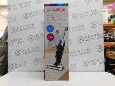 1 BOXED BOSCH ATHLET SERIES 6 PROSILENCE CORDLESS VACUUM CLEANER RRP £299