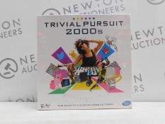 1 BRAND NEW BOXED TRIVIAL PURSUIT 2000S BOARD GAME RRP £39.99