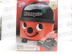1 BOXED NUMATIC HENRY MICRO VACUUM CLEANER RRP £199.99