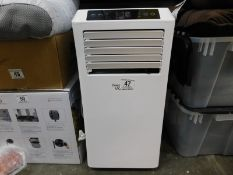 1 MEACOCOOL MC SERIES 9000 BTU PORTABLE AIR CONDITIONER HEATING & COOLING RRP £399 (PICTURES FOR