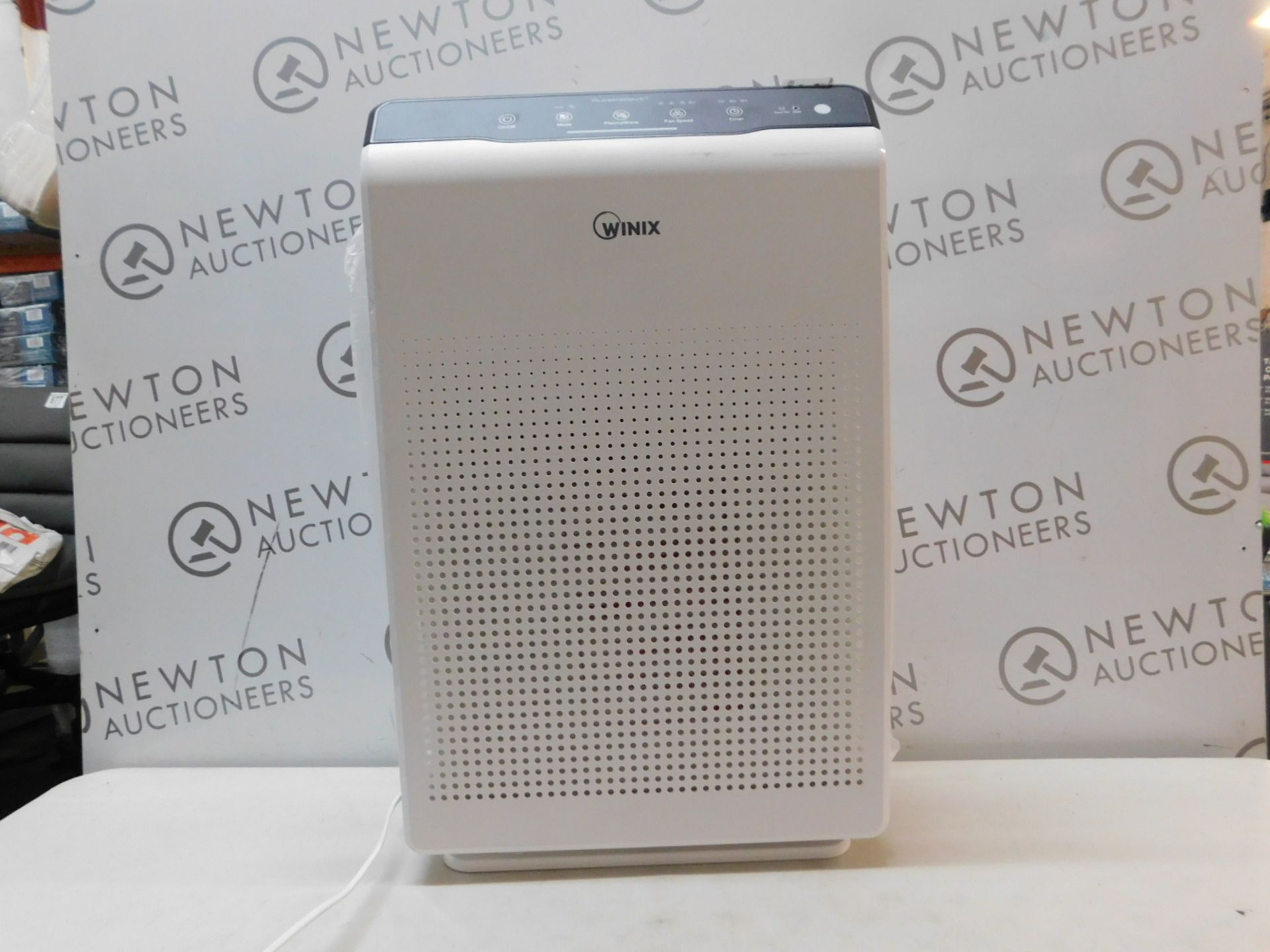 1 WINIX 2020EU TRUE HEPA AIR PURIFIER WITH 4-STAGE CLEANING RRP £299