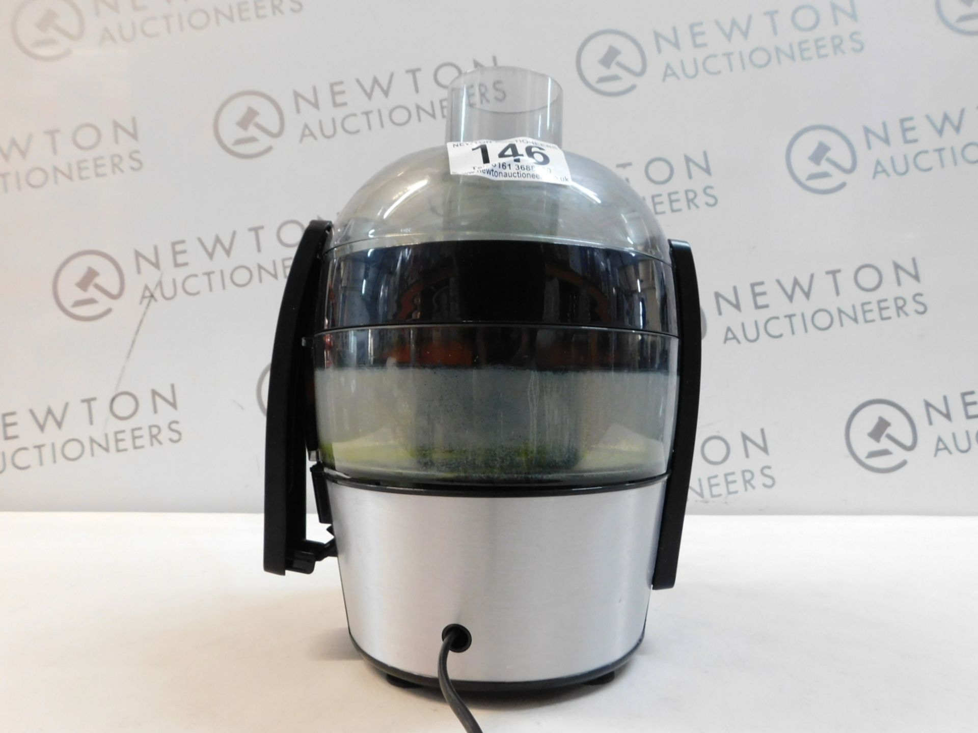 1 PHILIPS HR1836/01 VIVA COLLECTION COMPACT JUICER, 1.5 LITRE RRP £99