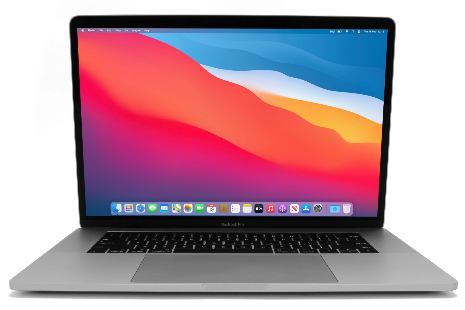 """1 BOXED APPLE MACBOOK PRO 15"""" INTEL I7, 16GB RAM, 256GB SSD MODEL MV902B/A A1990 WITH CHARGER RRP"""