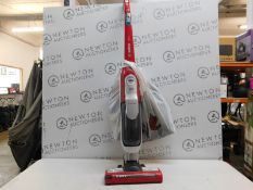 1 BOSCH ATHLET PROANIMAL CORDLESS VACUUM CLEANER - RED RRP £199