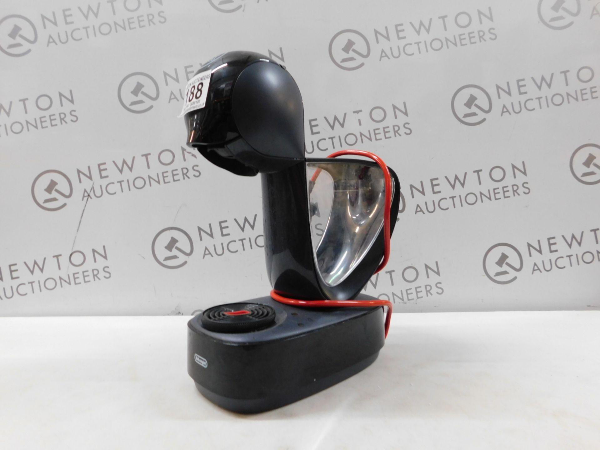 1 NESCAFE DOLCE GUSTO INFINISSIMA AUTOMATIC COFFEE POD MACHINE RRP £114.99