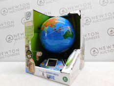 1 BOXED LEAP FROG MAGIC ADVENTURES GLOBE RRP £79.99