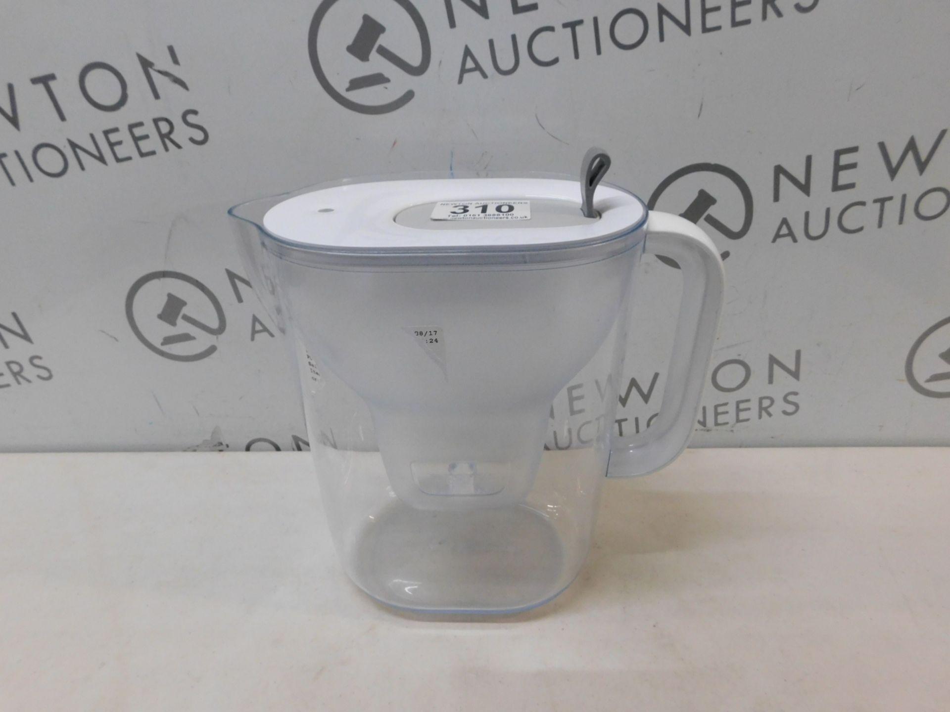 1 BRITA ELEMARIS WATER FILTER JUG RRP £29.99
