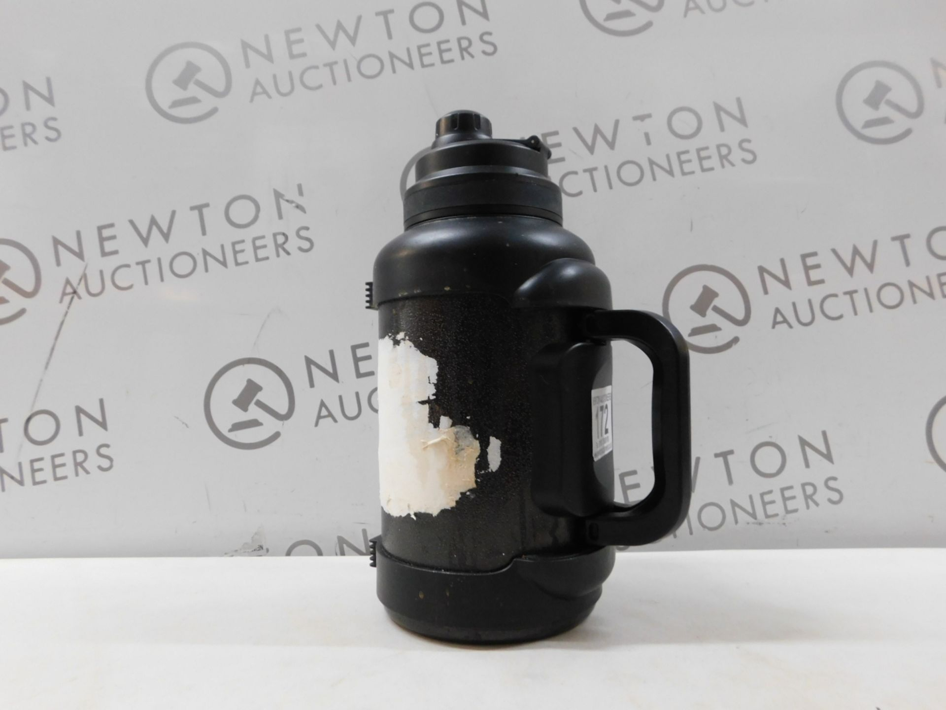 1 MANNA TITAN 2.5L STAINLESS STEEL 48HR VACUUM INSULATED JUG FLASK RRP £44.99