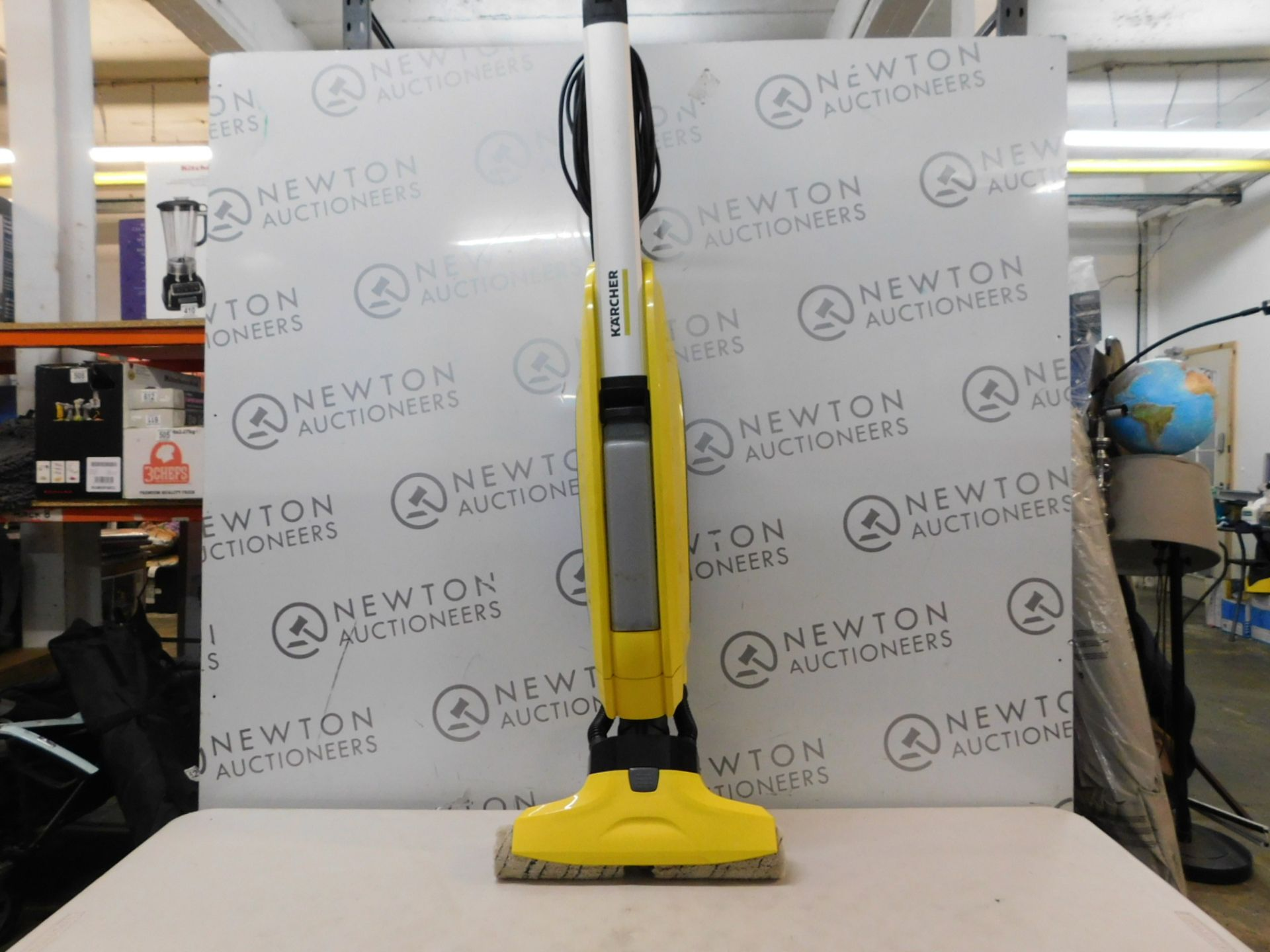 1 KARCHER FC5 HARDFLOOR CLEANER RRP £249.99