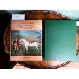 The Dictionary of British Equestrian Artists by Sally Mitchell, first edition 1985, vol.