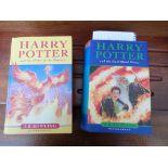 2 vols. by J.K.
