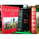3 vols. incl. a modern vol. by Tony Harvey 'If St.