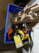 BOXED HAND TOOLS