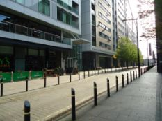 Apartment 2, Great Northern Tower, 1 Watson Street, Manchester, Greater Manchester, M3 4EE