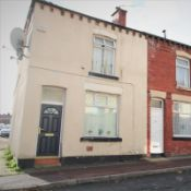 1 Dougill Street, Bolton, Lancashire, BL1 5JY