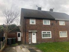 13 Olive Grove, Skelmersdale, Lancashire, WN8 8EW