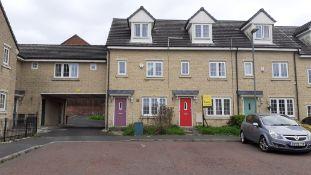 9 Astbury Chase, Darwen, Lancashire, BB3 3BD
