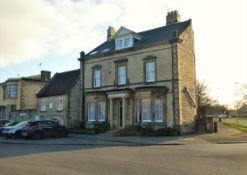 Crossways Hotel, 134 Eastgate, Pickering, North Yorkshire, YO18 7DW