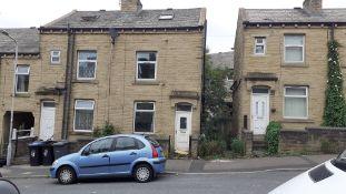 19 Newark Street, Laisterdyke, Bradford, West Yorkshire, BD4 8SB